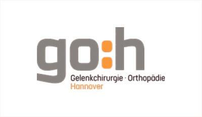 go:h - Gelenkchirurgie - Orthopädie Hannover