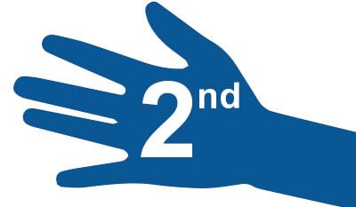 2nd Hand by handke